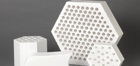 Hexagonal Target Tile