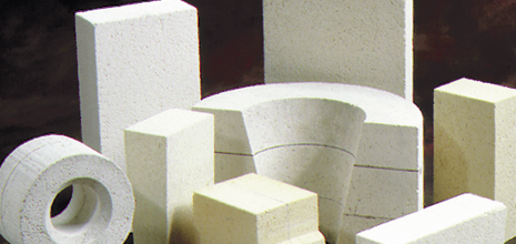 Miscellaneous Refractory Products