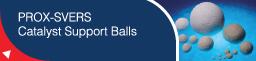 Catalyst Support Balls