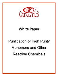 Why high alumina is needed in secondary reformers