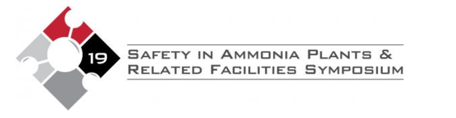 Safety in Ammonia Plants & Related Facilities Symposium